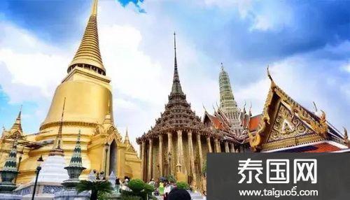 曼谷吃喝玩乐圈攻略 地道深度游曼谷