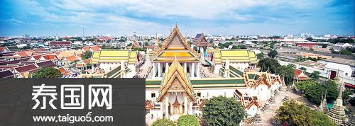 卧佛寺的9大看点和奇观 难怪经久不衰