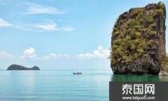 泰国神秘岛屿达鲁岛 你未知的天