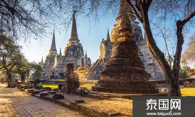 去泰国旅游的10大必玩之地推荐