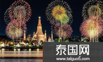 强推!泰国曼谷5